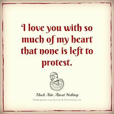Shakespeare Love Quotes Simple Top 48 William Shakespeare Love Quotes AllWording