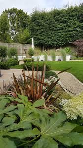 Small Picture Garden Designers Kent Contemporary Garden with Gazebo
