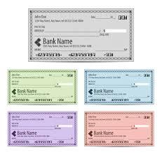 Free Blank Check Template Big Check Giant Check Printing Nonstop Signs
