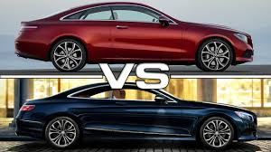 2018 mercedes benz s class coupe. brilliant coupe 2018 mercedes eclass coupe vs 2016 sclass in mercedes benz s class coupe g