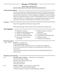 animal care technician resume   sales   technician   lewesmrsample resume of animal care technician resume