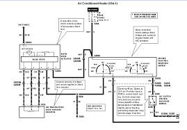 hvac compressor wiring diagram compressor wiring diagram single Current Relay Wiring Diagram ford taurus 1997 ford taurus a c compressor will not activate hvac compressor wiring diagram hvac compressor current sensing relay wiring diagram