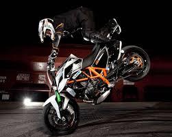 ktm bike 3d wallpaper