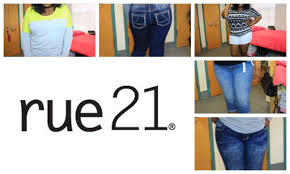 Rue 21 Plus Size Try On Haul Review