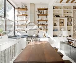 Kitchen Designs: Wooden Kitchen Design - Modern
