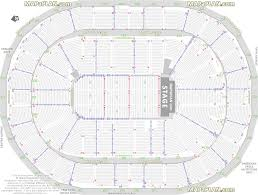 Consol Energy Interactive Seating Chart Consol Energy Center Seating Chart