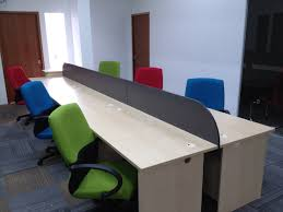 office working table. Contemporary Table Working Table With Hanging Divider Partition Board And Office Working Table L
