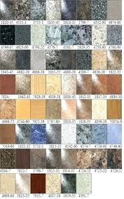 Laminate Countertop Colors Denabaker Co