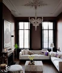 1000 images about color brown rooms i love on pinterest chocolate walls brown walls and elle decor brown room pinterest walls