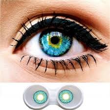 Blue Green Online Contact Lens Buy Contact Lens Online At Best Prices In