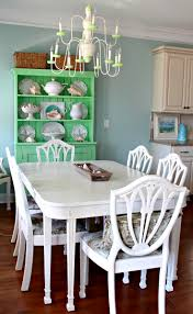 Easy Beach Themed Decorating Ideas From Vintage American Home Blog ...