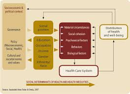 Frequently Asked Questions Social Determinants Of Health