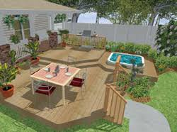 Small Picture Better Homes And Garden Landscape Design Software Garden Design