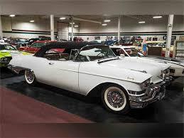1957 Cadillac Eldorado Biarritz for Sale | ClassicCars.com | CC-955378