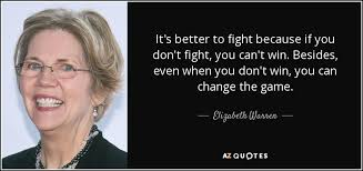 Elizabeth Warren Quotes