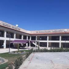 Burdur Belediyesi El Sanatları Merkezi - Home