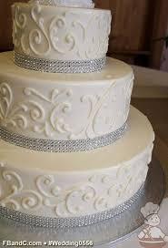 Best 25 Scroll Wedding Cake Ideas On Pinterest Buttercream