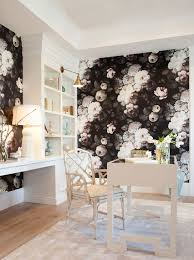 office wallpaper designs. 8 great ways to use wallpaper the wonder in us by ellie cashman design office designs e