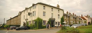 Image result for black lion hotel long melford