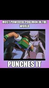 Clean Pokemon Memes - clean pokemon memes with Meme Bibliothek via Relatably.com