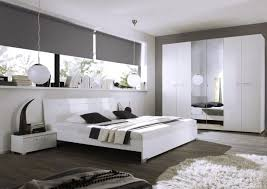 Elegant Bedroom Designs Ideas Large Window and House Plants an