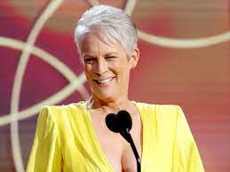Jamie Lee Curtis Says Her Youngest ...
