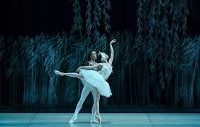 <b>Tchaikovsky</b> online festival opened with <b>Swan Lake</b>