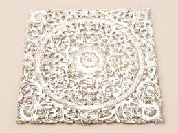 wood carving wall art white wash wood carving wall art panel wall by thailand wood carving wood carving wall art  on teak wall art australia with wood carving wall art like this item wood carving wall art australia