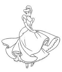 Small Picture disney princess cindirella coloring page cenicienta party