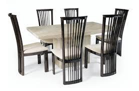 luxury dining room sets marble.  luxury cream marble dining table set intended luxury room sets u