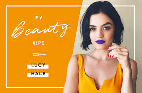 thumbnail for lucy hale swears by this og toner to exfoliate her skin