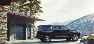 2018 chevrolet high country traverse. Beautiful High 2018 Chevrolet Traverse Exterior 002 In Chevrolet High Country Traverse O