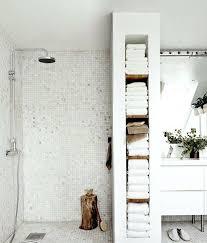 built in bathroom wall storage.  Bathroom Attractive Best Wall Storage Bathroom Built In  Shelves On I