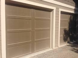 brown garage doorsGarage Doors  Openers in Bend Oregon