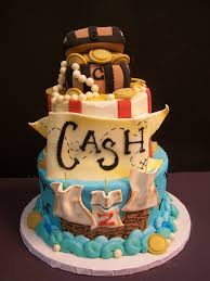 Pirate Themed Cake Le Bakery Sensual