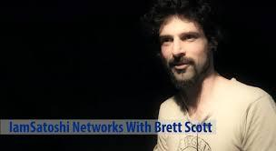 bitcoin opened up a generational creative horizon iamsatoshi brett scott
