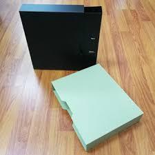 Box Files Decorative Decorative Box FilesA60 Size File Folder Box Buy Plastic File 27