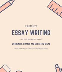 finance essays write essays on business finance and marketing topics by