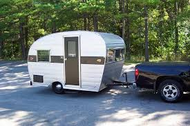 Small Picture Travel Trailer Best Small Campers