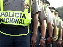 Resultado de imagen para portada policia nacional
