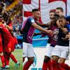 Story image for بث مباشر مباراة فرنسا وبلجيكا from المواطن