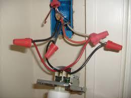 Gas Wall Heater Installation 5 Installing Wall Heater Eltron Ck 15e 120 Volt 1500 Watts Wall