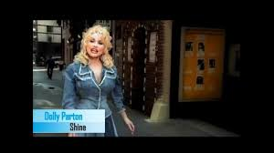 Who Sings Heaven Let Your Light Shine Down Dolly Parton Shine Official Music Video