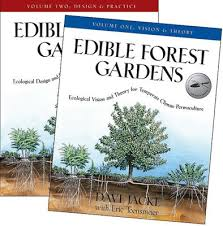 Small Picture book edible forest gardensjpg