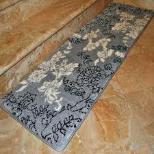 bath rug runner 20 x 60 bath rug runner bathroom stylish bathroom runners cotton with regard
