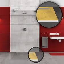 Funktionale Moderne Dusche Wir Testen Duschboards Und Duschabläufe