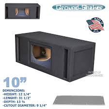 Bandpass Box Design For 12 Inch Cheap Subwoofer Bandpass Box Design Find Subwoofer Bandpass