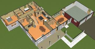 39 Best Mother In Law Suite Images On Pinterest  Law Aging Aging In Place Floor Plans