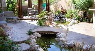 Small Picture San Antonio Landscaping Design Company