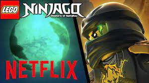 Netflix REMOVES Ninjago: Day of the Departed... yay? 😅 - YouTube